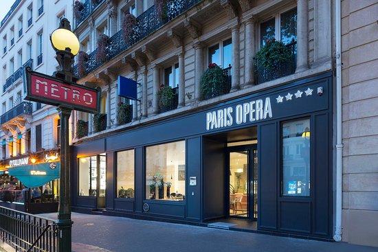 Hotel Melia Paris Opéra